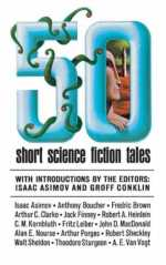 Fifty Short SF Tales