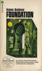 Foundation Book 1